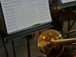 Orchestre d'harmonie de Thorigny sur Marne