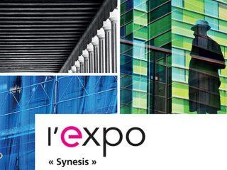 Exposition Synesis – Christophe Vaille à Lagny-sur-Marne du 16 mars au 2 mai 2016