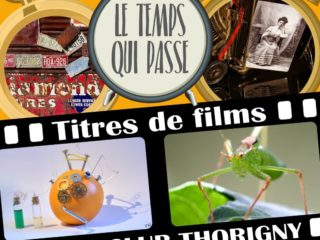 Exposition du Photo Club de Thorigny du 17 au 22 novembre 2017