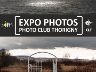 Exposition du Photo Club de Thorigny du 22 nov. au 4 déc 2019