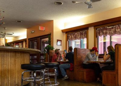 Anthony's Diner, Saint-Johnsbury, Vermont