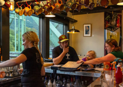 Whetstone Station Restaurant and Brewery, Brattleboro, Vermont