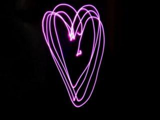 Atelier : le lightpainting