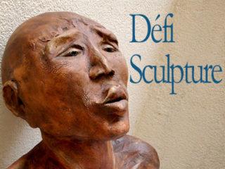 Défi «Sculpture».